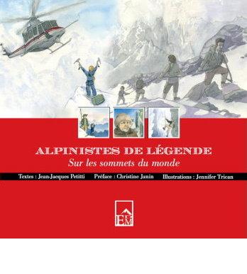 Alpinistes de légende 350