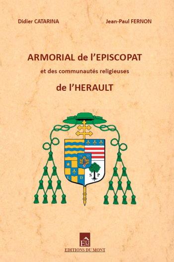 Armorial episcopat 34 - 350