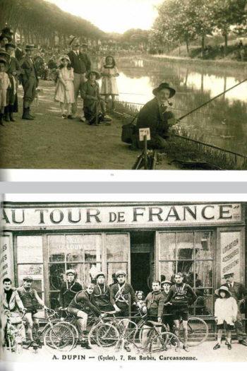 Je t'écris de Carcassonne 1