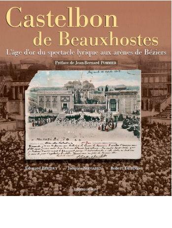Castelbon de Beauxhostes 350