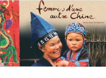 Femmes d'une autre Chine 350