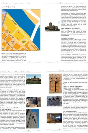 Guide d'Agde