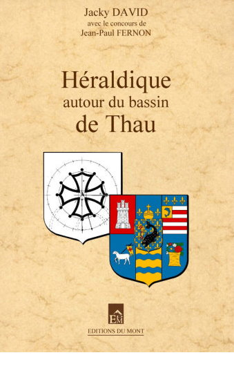 Héraldique Thau 350