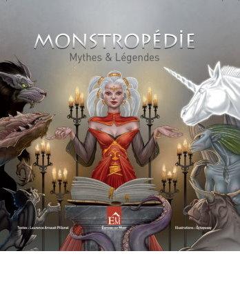 Monstropédie 350