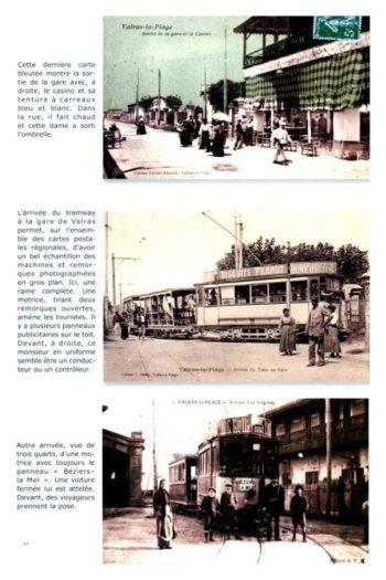Tramways Biterrois 2