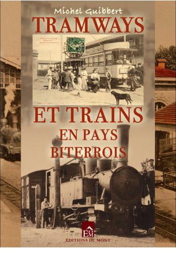 Tramways et trains en biterrois  350