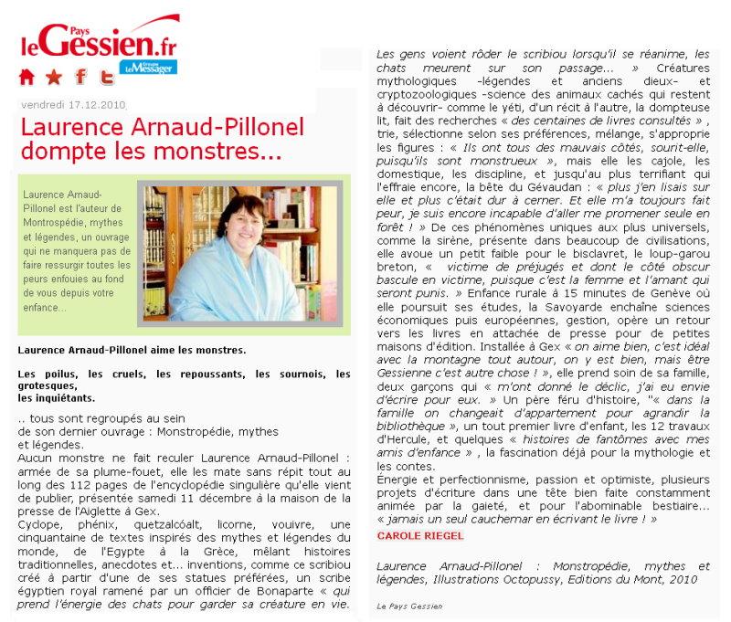 Laurence Arnaud-Pillonel