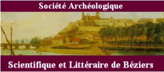 Société archéologique béziers