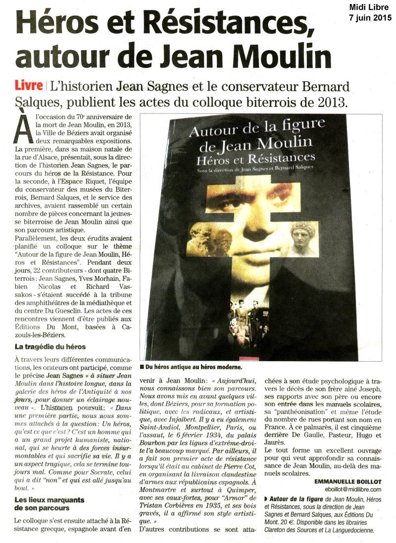 MoulinMidi Libre