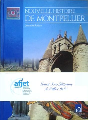 Nouvelle Histoire de Montpellier (bandeau)- 3