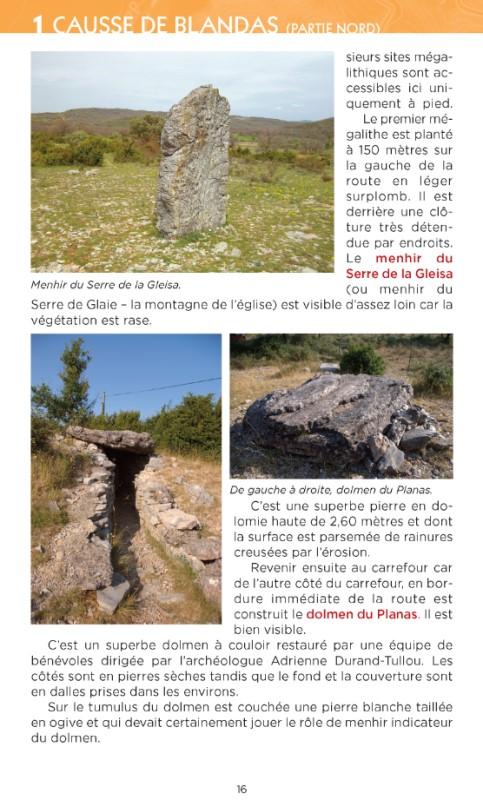 Dolmens Gard-Lozere 3