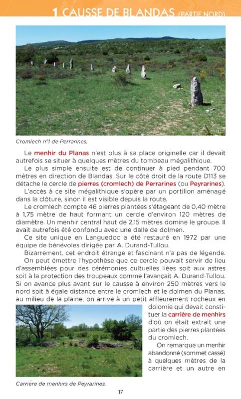 Dolmens Gard-Lozere 4